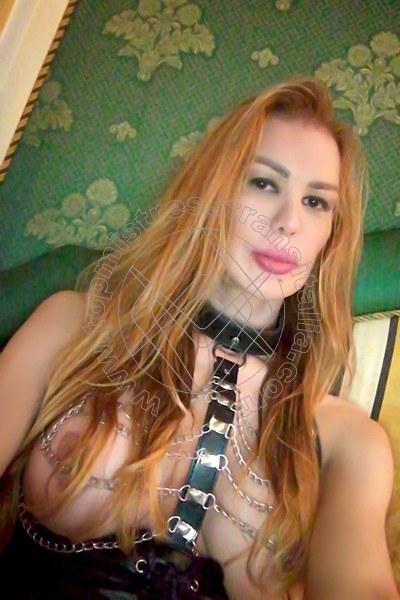 Padrona Graziella Sanchez MILANO 3394091299